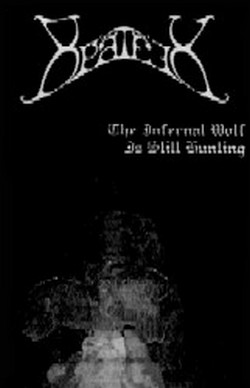 The Infernal Wolf Is Still Hunting (demo)