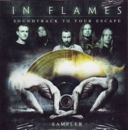 In Flames - Soundtrack to Your Escape Sampler