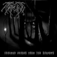 Inhuman Echoes From the Shadows