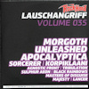 Lauschangriff Volume 035