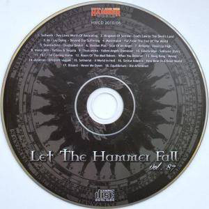 Let The Hammer Fall Vol. 87