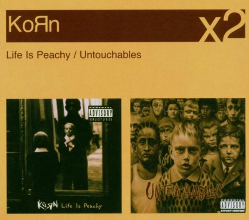 Life Is Peachy / Untouchables