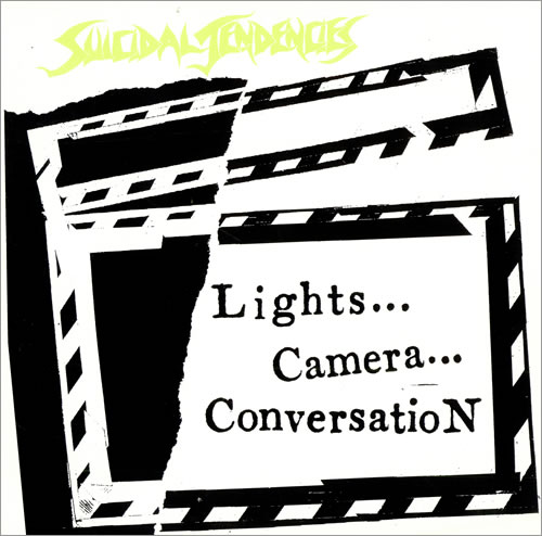 Lights...Camera...Conversation