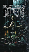 The Lost Tracks of Danzig