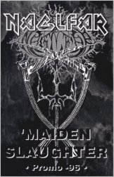 Maiden Slaughter (demo)