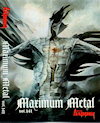 Maximum Metal Vol. 141 (DVD)