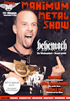 Maximum Metal Show Vol. 169 (video)