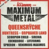 Maximum Metal Vol. 185