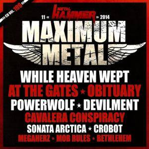 Maximum Metal Vol. 199