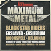 Maximum Metal Vol. 203