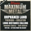 Maximum Metal Vol. 235