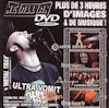 Metallian DVD Sampler N°4