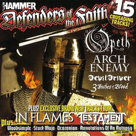 Metal Hammer 178: Defenders Of The Faith