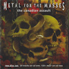 Metal For The Masses - Canadian Assault