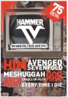Metal Hammer TV: See Some Evil, Hear Some Evil! (video)
