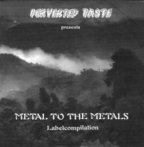 Metal to the Metals