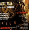 Metal Trax - Le Sampler Metallian