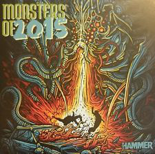 Monsters Of 2015