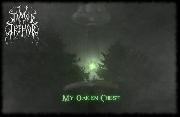 My Oaken Chest