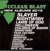Nuclear Blast New Albums 2015