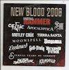 New Blood 2006