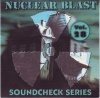 Nuclear Blast Soundcheck Series - Vol. 28