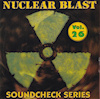 Nuclear Blast Soundcheck Series Vol. 26