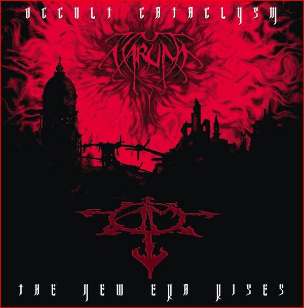 Occult Cataclysm - The New Era Rises
