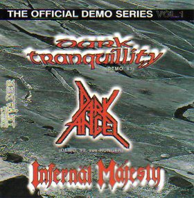 The Official Demo Series Vol. 1