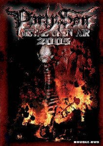 Party.San Metal Open Air 2005 (video)