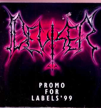 Promo For Labels '99
