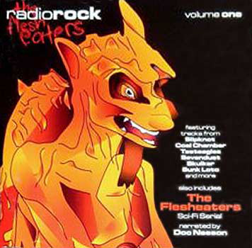 Radiorock volume one
