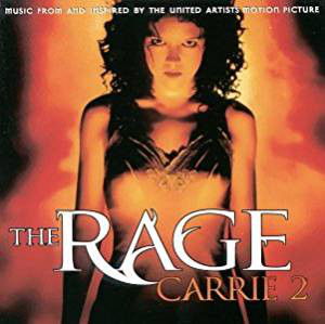 The Rage: Carrie 2 OST