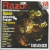 Metal Hammer Razor Vol. 4