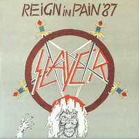 Reign in pain `87