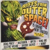 Riffs From Outer Space!