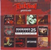 Roadrunner Records 25th Anniversary