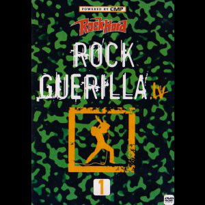 Rock Guerilla.tv Vol. 1 (video)