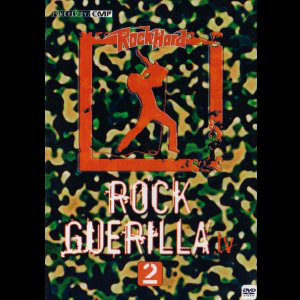 Rock Guerilla.tv Vol. 2 (video)