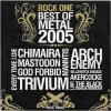 Rock One - Best Of Metal 2005