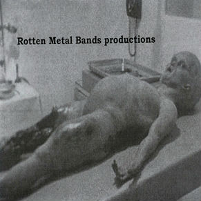 Rotten Metal Bands Productions