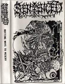 Rotting ways to misery (demo)