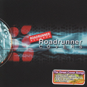 Roadrunner Covers