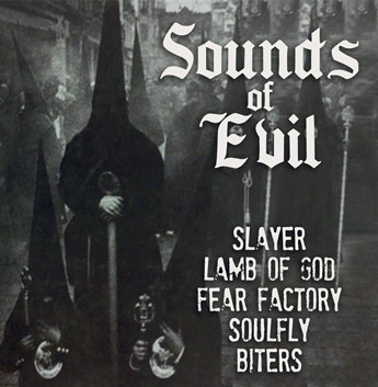 Sounds Of Evil