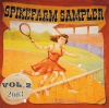 Spikefarm Sampler Vol. 2
