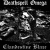 Split with Deathspell Omega