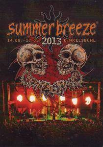 Summer Breeze 2013 (video)