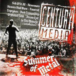 Century Media - Summer Of Metal