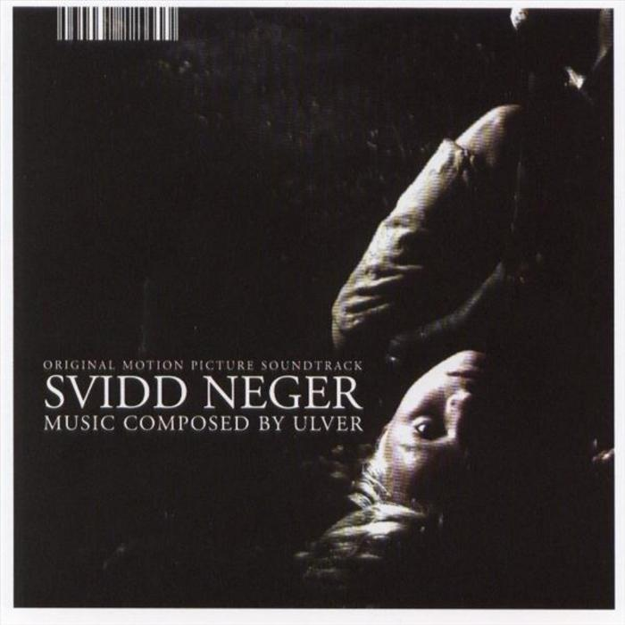 Svidd Neger - Original Motion Picture Soundtrack