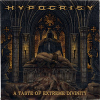 A Taste Of Extreme Divinity
